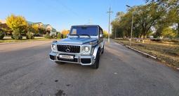 Mercedes-Benz G 500 2007 года за 14 200 000 тг. в Алматы – фото 3