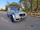 Mercedes-Benz G 500 2007 года за 14 200 000 тг. в Алматы – фото 5