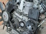 Контрактный двигатель Mercedes 112 ML320 W163 с гарантией! за 330 000 тг. в Нур-Султан (Астана)