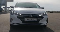 Hyundai Elantra 2019 года за 9 700 000 тг. в Алматы – фото 3