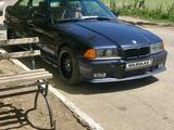 BMW 328 1996 года за 2 500 000 тг. в Атырау – фото 3