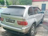 BMW X5 2003 года за 4 100 000 тг. в Костанай – фото 5
