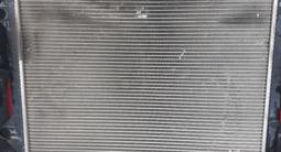Радиатор на Прадо б/у за 25 000 тг. в Актау