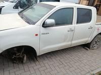 Кузов, кабина за 990 000 тг. в Алматы