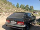ВАЗ (Lada) 2114 (хэтчбек) 2006 года за 650 000 тг. в Усть-Каменогорск – фото 5