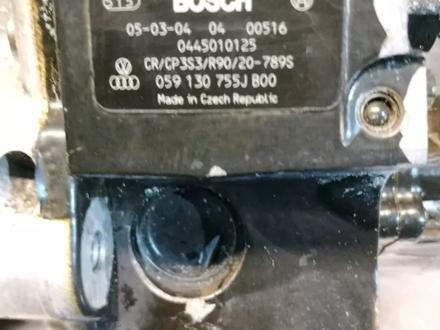 Тнвд топливный насос Фольцваген Крафтер 2.5 тди 0445010125 за 95 000 тг. в Алматы – фото 3