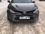 Toyota Camry 2018 года за 12 560 000 тг. в Нур-Султан (Астана)
