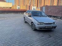 ВАЗ (Lada) 2115 (седан) 2005 года за 1 100 000 тг. в Караганда