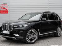 BMW X7 2021 года за 62 000 000 тг. в Нур-Султан (Астана)