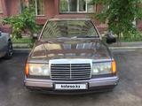 Mercedes-Benz E 260 1991 года за 1 250 000 тг. в Алматы – фото 2