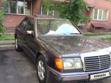 Mercedes-Benz E 260 1991 года за 1 250 000 тг. в Алматы – фото 3