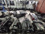 Контрактные двигатели, КПП, запчасти в Алматы – фото 3