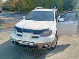Mitsubishi Outlander 2003 года за 4 000 000 тг. в Алматы – фото 2