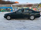 BMW 523 1996 года за 4 500 000 тг. в Павлодар – фото 2