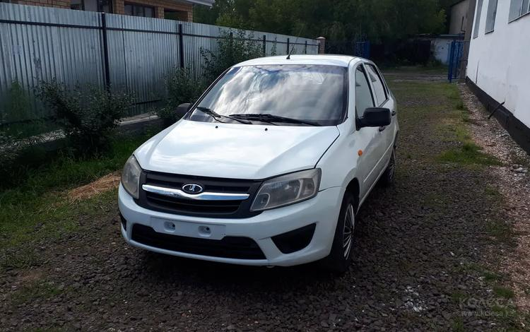 ВАЗ (Lada) 2190 (седан) 2013 года за 1 600 000 тг. в Караганда