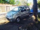 Daewoo Matiz 2007 года за 1 300 000 тг. в Тараз – фото 3
