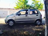 Daewoo Matiz 2007 года за 1 300 000 тг. в Тараз – фото 4