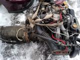 Двигатель субару легаси 2 литра 4 вальный за 273 000 тг. в Алматы