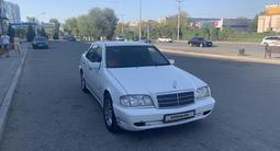 Mercedes-Benz C 220 1994 года за 2 100 000 тг. в Павлодар