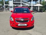 Chevrolet Cobalt 2020 года за 5 800 000 тг. в Алматы