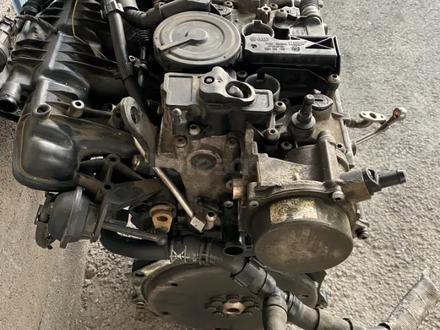 Двигатель на Фольксваген Пассат в6 TSI 1.8 за 300 000 тг. в Алматы