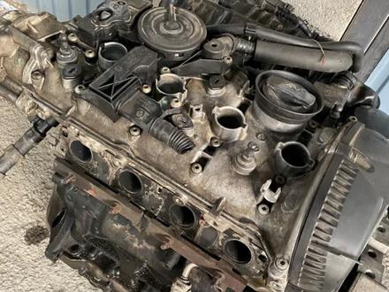 Двигатель на Фольксваген Пассат в6 TSI 1.8 за 300 000 тг. в Алматы – фото 2