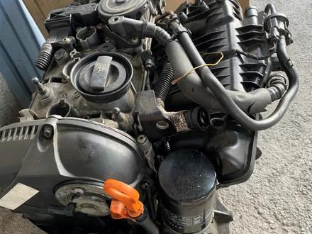 Двигатель на Фольксваген Пассат в6 TSI 1.8 за 300 000 тг. в Алматы – фото 4