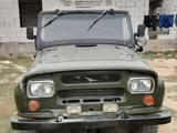 УАЗ 469 1986 года за 650 000 тг. в Боралдай