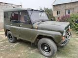УАЗ 469 1986 года за 650 000 тг. в Боралдай – фото 2
