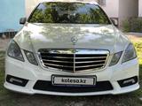 Mercedes-Benz E 300 2011 года за 8 500 000 тг. в Алматы