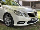 Mercedes-Benz E 300 2011 года за 8 500 000 тг. в Алматы – фото 3