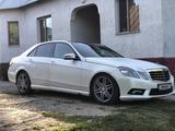 Mercedes-Benz E 300 2011 года за 8 500 000 тг. в Алматы – фото 4
