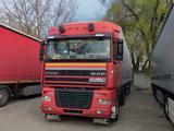 DAF  95xf 2001 года за 15 000 000 тг. в Петропавловск – фото 2