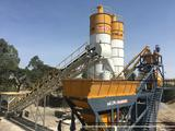 TRUEMAX  HZSY60 (CBP 60M) мобильный бетонный завод 2021 года за 114 649 879 тг. в Нур-Султан (Астана)