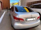 Nissan Almera 2016 года за 3 900 000 тг. в Нур-Султан (Астана) – фото 5