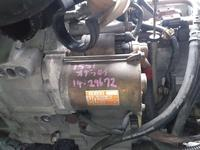 Стартер Honda Odyssey за 100 тг. в Алматы