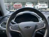 Chevrolet Malibu 2021 года за 12 430 000 тг. в Усть-Каменогорск – фото 5