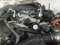 Двигатель 271 м271 m271 (w203, w211, w204) 2.0 Компрессор (Японец) за 350 000 тг. в Петропавловск