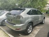 Lexus RX 330 2005 года за 5 900 000 тг. в Алматы – фото 4