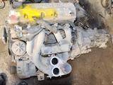 Двигатель BMW 1.6L 8V M43 B16 Инжектор за 160 000 тг. в Тараз