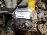 Двигатель BMW 1.6L 8V M43 B16 Инжектор за 160 000 тг. в Тараз – фото 2