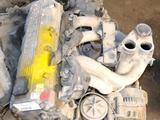 Двигатель BMW 1.6L 8V M43 B16 Инжектор за 160 000 тг. в Тараз – фото 3