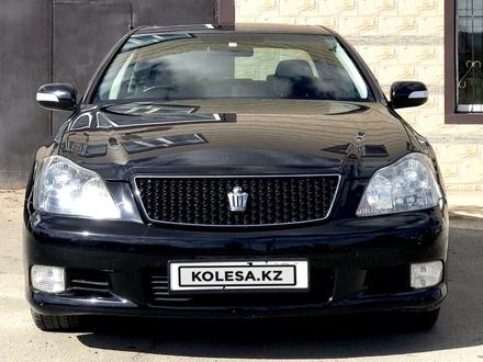 Toyota Crown 2008 года за 3 700 000 тг. в Жезказган