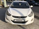 Hyundai Avante 2012 года за 3 950 000 тг. в Шымкент
