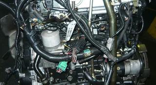 Двигатель АКПП 4JX1, 4JG2 за 100 тг. в Алматы