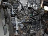 Двигатель АКПП 4JX1, 4JG2 за 100 000 тг. в Алматы – фото 2