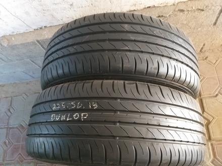 225.50.R18-пара Dunlop sport maxx 050 за 40 000 тг. в Алматы – фото 6