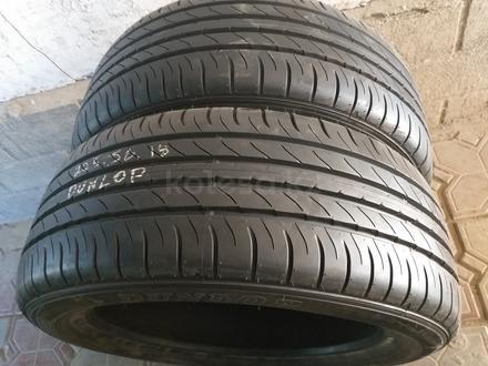 225.50.R18-пара Dunlop sport maxx 050 за 40 000 тг. в Алматы – фото 8