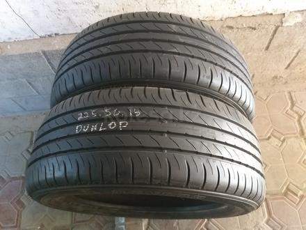 225.50.R18-пара Dunlop sport maxx 050 за 40 000 тг. в Алматы – фото 5