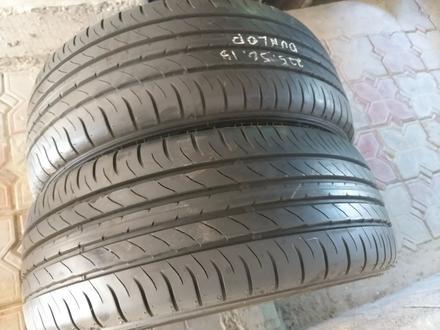 225.50.R18-пара Dunlop sport maxx 050 за 40 000 тг. в Алматы – фото 3